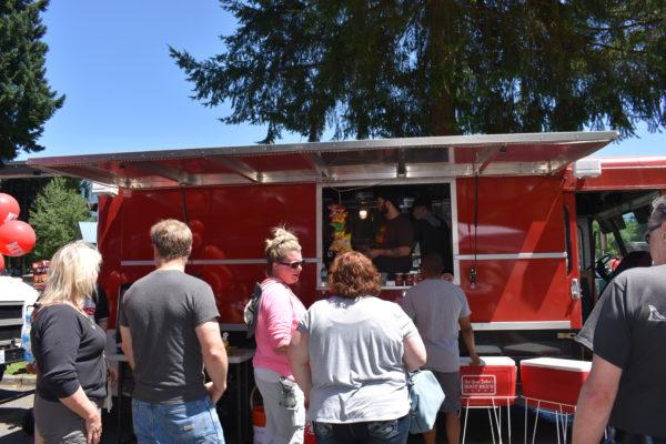 How To Start A Food Truck Business Thurston Economic Development
